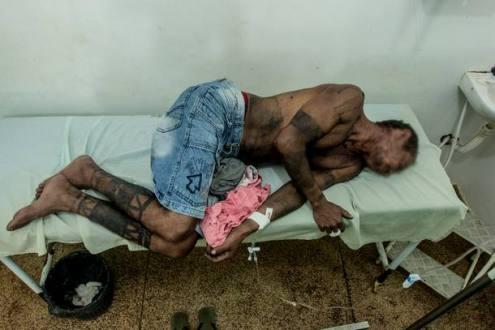 Índios gamelas são atacados por pistoleiros no Maranhão