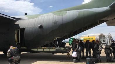 Moro decidiu mandar tropas ao Ceará porque crise não foi debelada