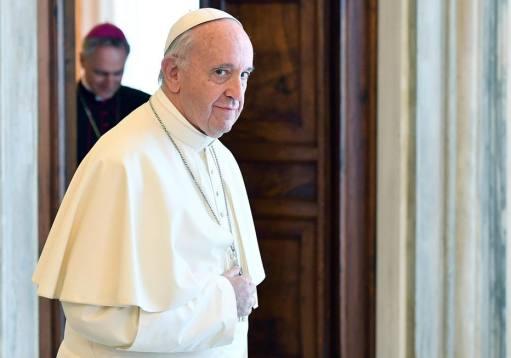 Papa revela que fez terapia quando tinha 42 anos