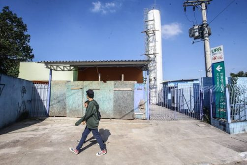 País tem 1.158 novas unidades do SUS que nunca foram abertas; custo foi de R$ 1 bi