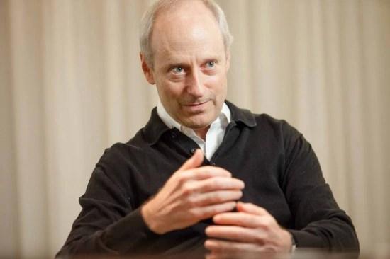 Michael Sandelé filósofo e professor da Universidade Harvard, já apresentou seu curso Justiça para mais de 15 mil pessoas de todo o mundo