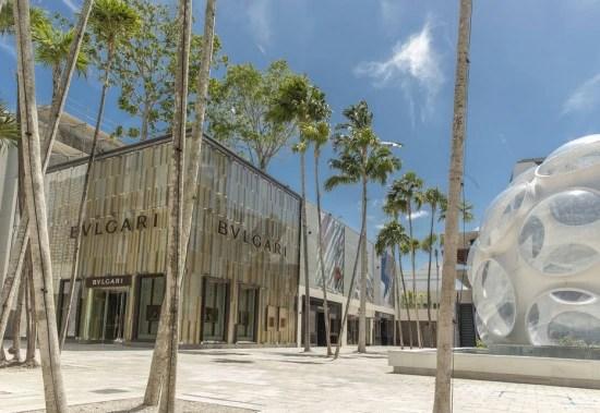 """Craig Robins está transformando o bairro Design District, novo """"Jardins"""" e """"Oscar Freire"""" de Miami, numa meca de moda, gastronomia e cultura"""