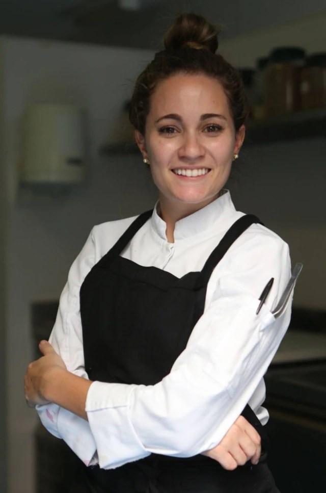 Giovanna foi primeira mulher a vencer o Bocuse D'Or Brasil. Agora, venceu a etapa latino-americana do concurso e vai para a final na França