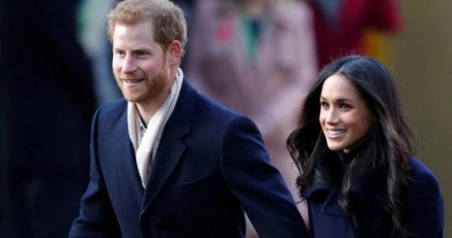 Casamento do príncipe Harry com Meghan Markle será no dia 19 de maio de 2018