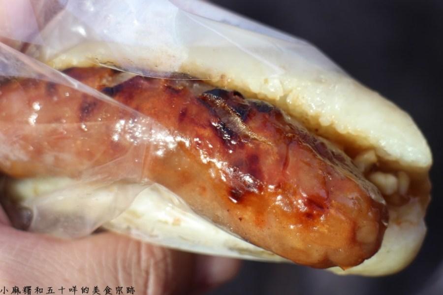 台南 隱藏在歸仁阿嬤阿公的大腸香腸 台南市歸仁區|無名大腸香腸