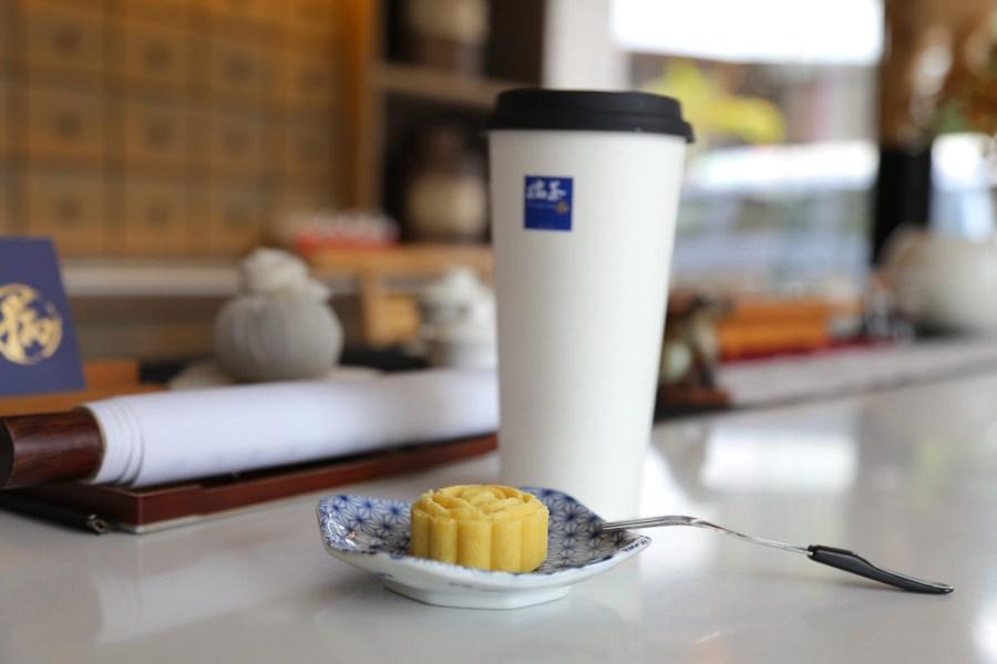 台南 茶店新型態,巷弄中一間繼承傳統,可以坐下來品茗也可以隨手外帶一杯的茶館 台南市北區|揣茶