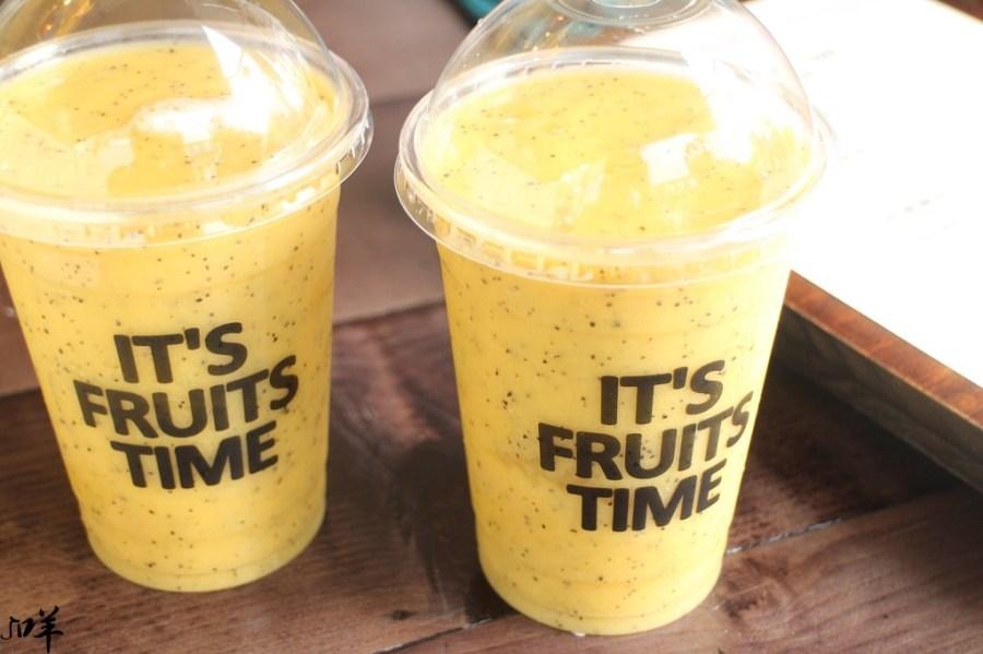 台南 果子餅乾新品,風味協調且口味令人激賞的果汁飲品 台南市中西區|果子餅乾2號店
