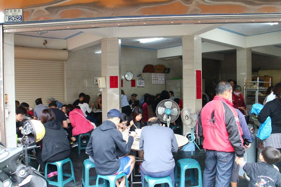 台南 歸仁隱藏版麵攤,不是在地的很難會知道的一間麵店! 台南市歸仁區|三百戶麵攤