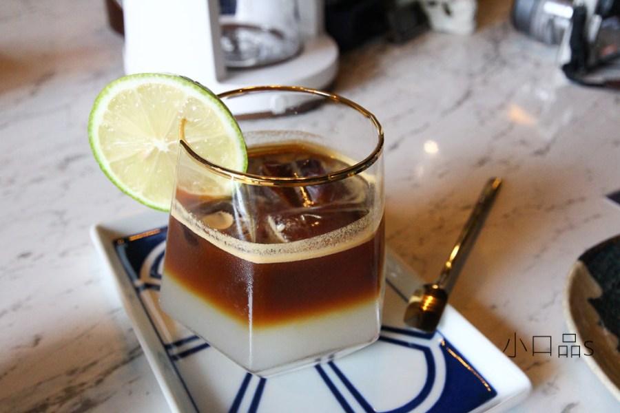 嘉義 一間除了咖啡平順好喝之外,還帶著滿滿溫度感的小店家 嘉義市西區 小口品