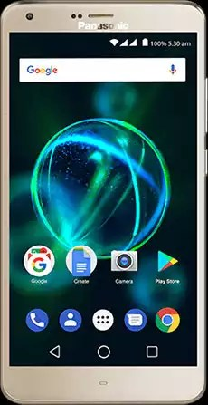 Image result for Panasonic P55 Max Review