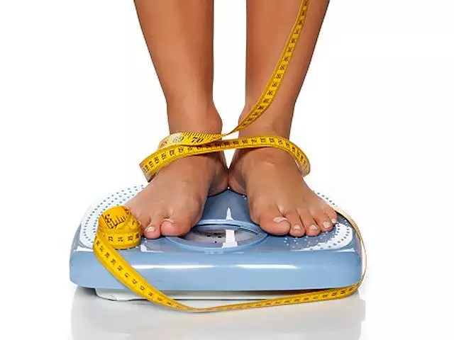 Check your weight daily to lose weight daily and easily