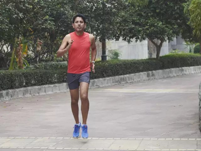 CLP India MD Rajiv Mishra's fitness mantra: Don't be desk-bound, get up every hour