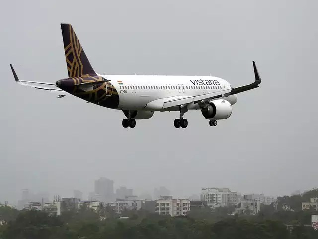 Vistara Airlines To Operate Globally