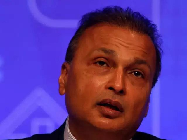Anil Ambani Lost 41.5 Billion USD And Becomes Millionaire In India