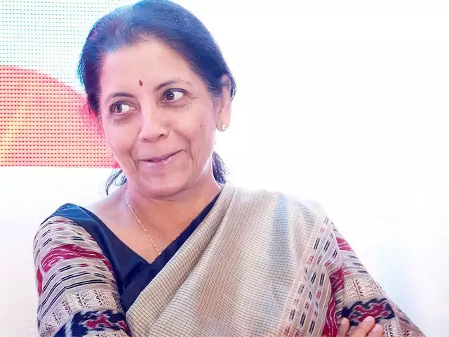 Nirmala Sitharaman Says No Special Status Whatsoever For Any State In India