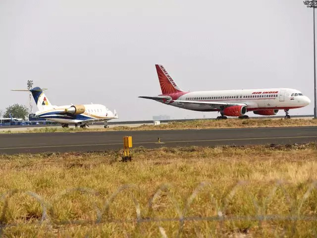 Six New Airports In Telangana