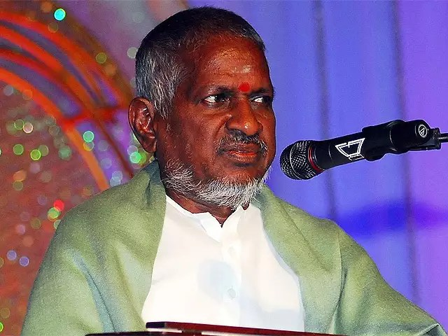 Ilaiyaraja announces he will pay for music union building