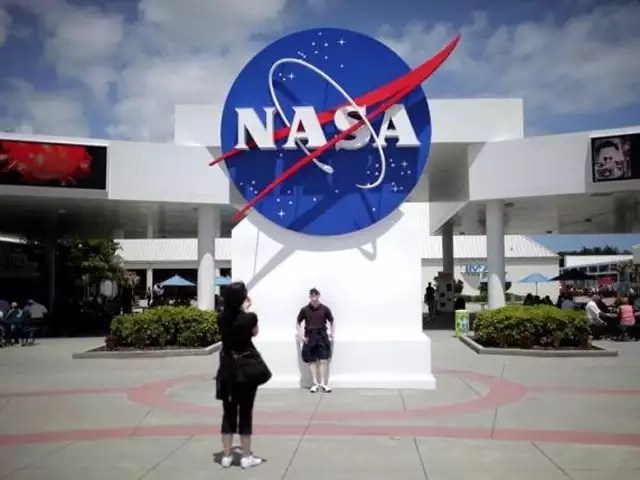 Everything about Indians at NASA is a fake make up patriotism