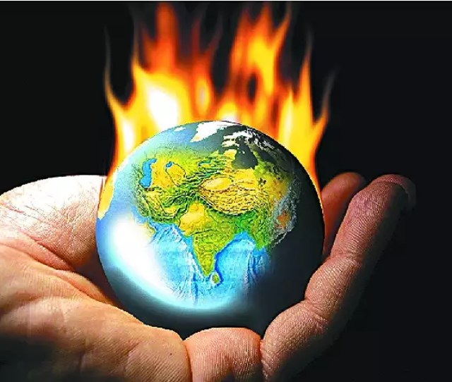 Global Warming May Heat Up Earth More Than Expected In Future Predicts Scientists