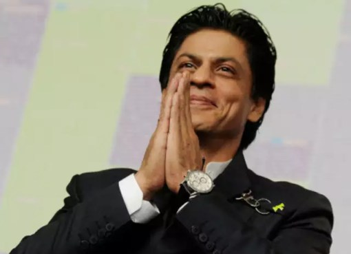 sharukh sold off rights to 22cinemas