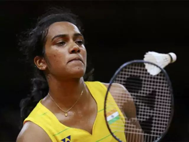 Indian Sports Ministry Refers PV Sindhu For Padmabhushan