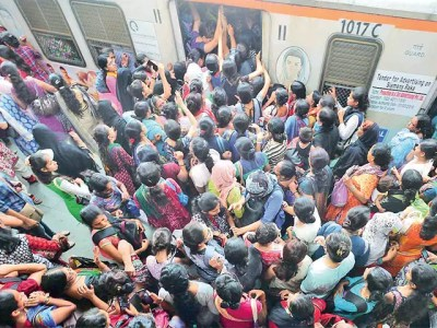 Mumbai ranked No.1 as the most populated city in India