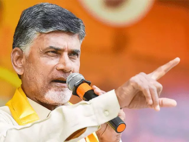 Chandrababu naidu says he is not in race for prime minister - tnilive telugu news international political news