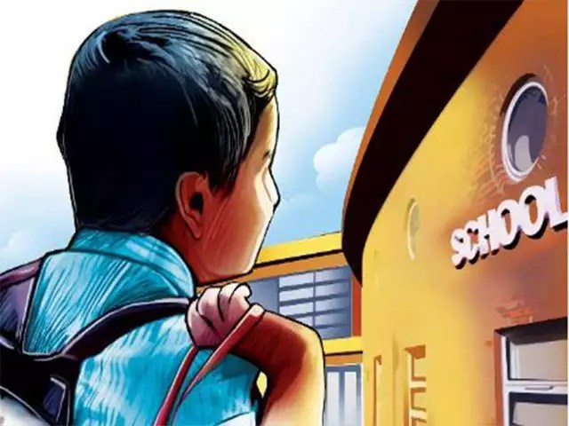 Andhra Government To Control Fees In Schools Across The State