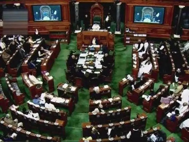 Indian MPs enjoy this long list of facilities and luxuries and allowances - tnilive