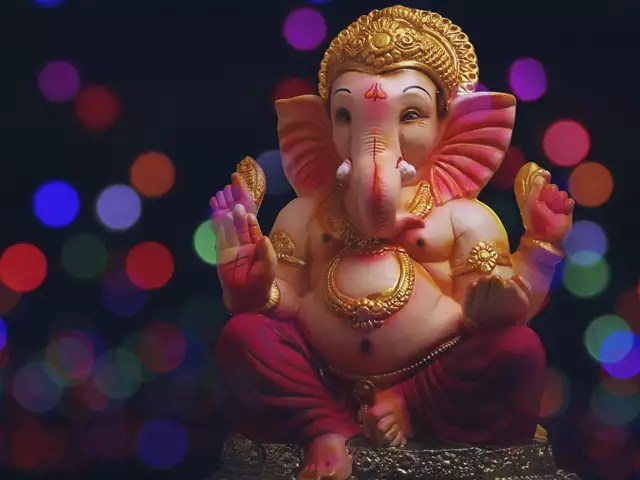 2019 Khairatabad Ganesh Takes This Form This Year