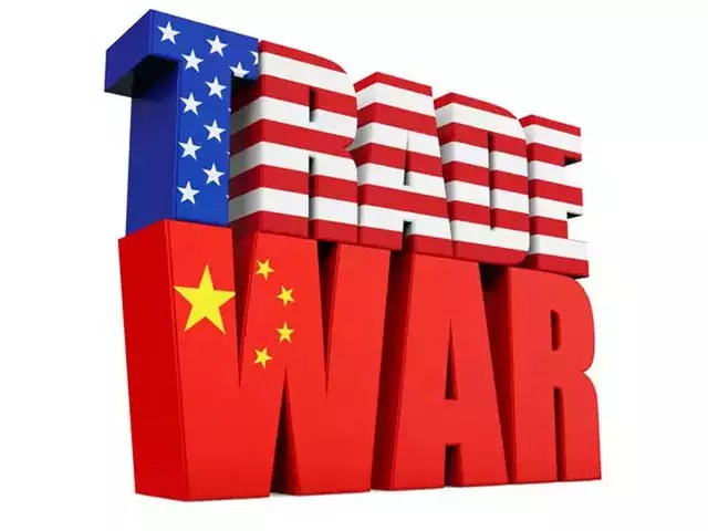 china in deep stress over trade war with usa