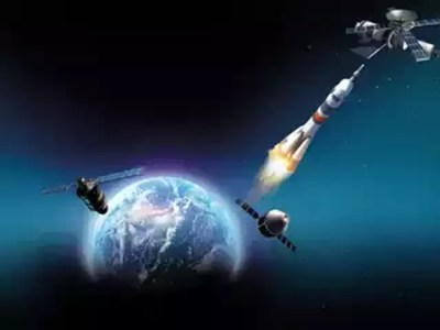 India to begin space defense agency program