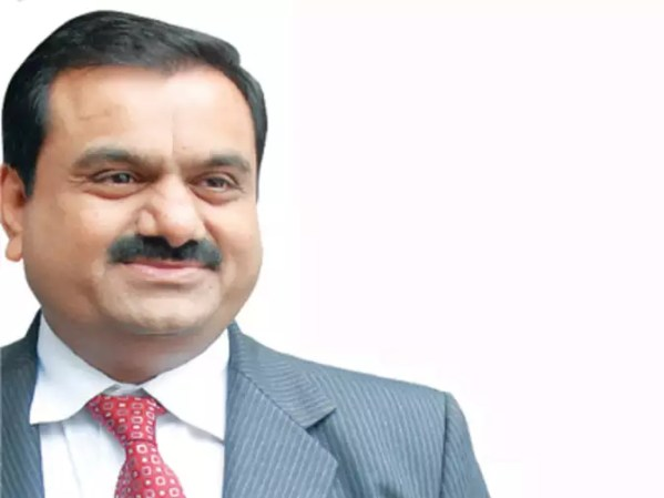 Adani group in makeover mode to blur troubled past - The ...