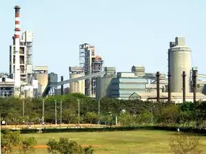 How South India's No.2 cement maker, Madras Cements, is ...