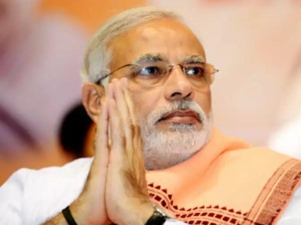 Narendra Modi's address at Wharton nulled via Facebook ...