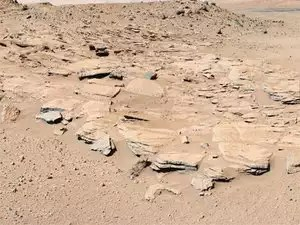 New evidence of water on Mars: NASA - The Economic Times