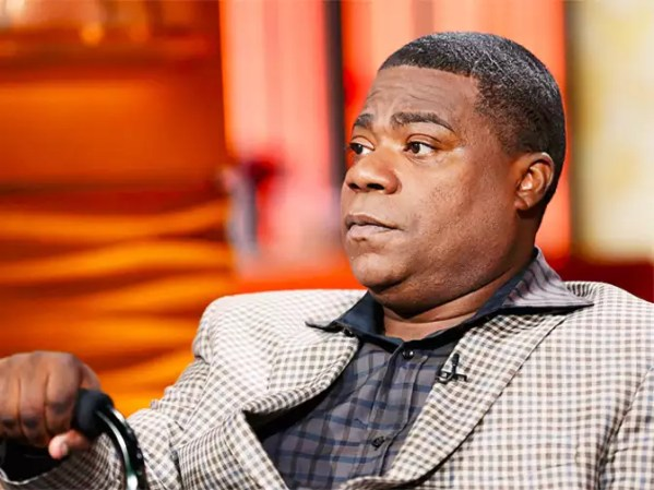 Tracy Morgan in talks to join 'Fist Fight' - The Economic ...