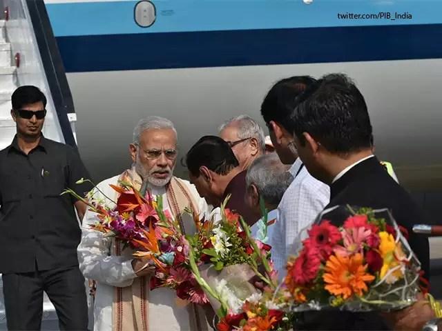 June 10 2019 - Daily Business News - Kochi airport steals modis heart