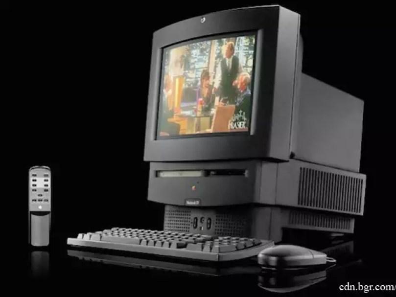 Resultado de imagen para Macintosh TV