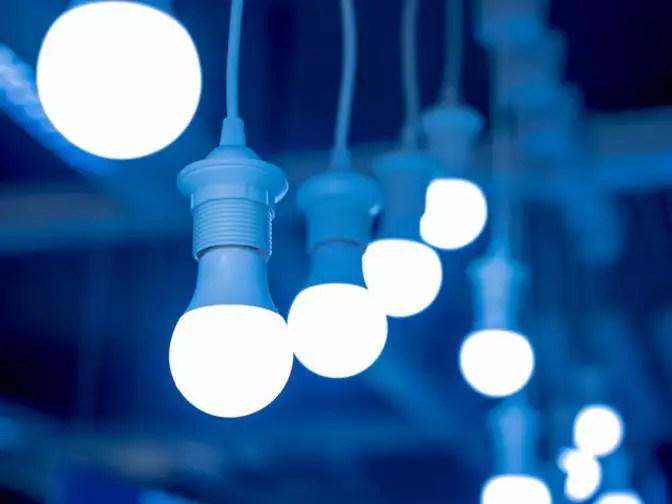Fixing Light Bulb