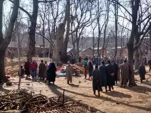 Kulgam encounter: Family alleges civilian was killed in ...