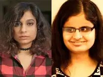 RJ Sucharita Tyagi (L) has helped Nikita Shukla and restored faith in humanity.