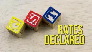 Image result for GST RATES