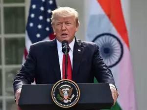 GST: Donald Trump hails GST, says it will create new ...