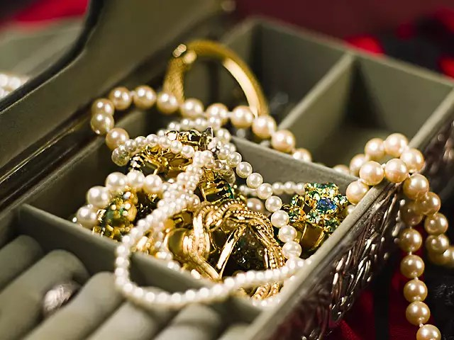 Telugu Fashion & Jewelry Tips | How to safely store jewelry