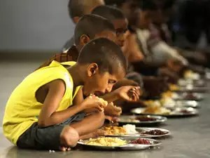 Nearly 98% of worldwide hunger exists in underdeveloped countries. Almost 1 in every 15 children in developing countries dies before the age of 5 due to hunger.