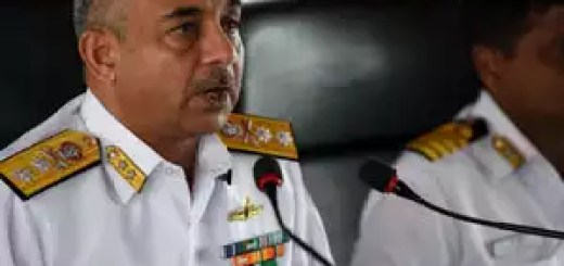 Aim to have an important Naval base in Chennai: Top official