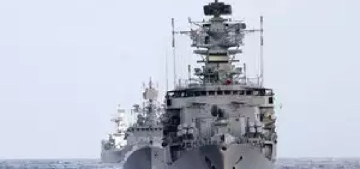 At 70, Indian Navy is self-reliant, shipshape