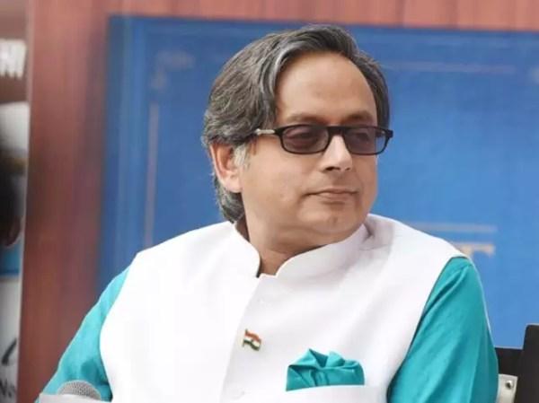 Shashi Tharoor: Webaqoof, rodomontade: Words from Shashi ...