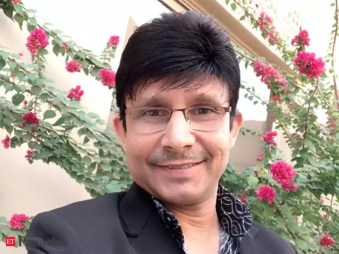 KRK diagnosed with stomach cancer; actor upset over 'unfulfilled ...